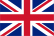 United Kingdom flag for home page access